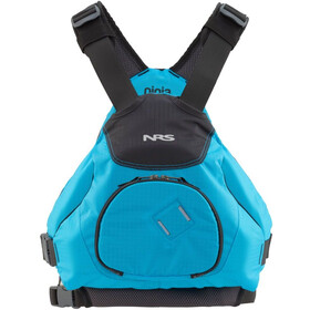 NRS Ninja PFD teal